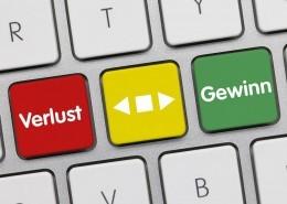 """alt=""""Tasten einer Tastatur"""" title=""""© momius - Fotolia.com"""""""