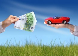 "alt=""Tausch Geld gegen PKW"" title=""© Fantasista -Fotolia.com"""