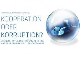 das-neue-antikorruptionsgesetz_kooperation-oder-korruption_einladung-zum-mediziner-campus_dr-kley_Kanzleinews-09_2016_web