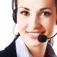 """alt=""""Frau am Telefon"""" title=""""© Zemler - Fotolia.com"""""""