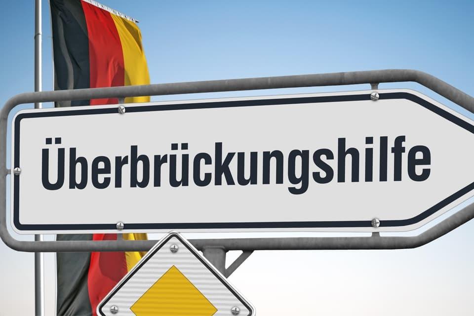 dr-kley-steuerberater-hilft_ueberbrückungshilfe-3_antraege-jetzt-moeglich_adobestock-397102112