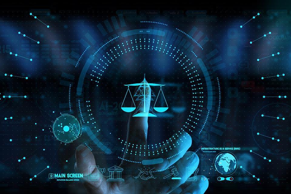 """alt=""""Virtuelle Waage"""" title=""""© greenbutterfly - stock.adobe.com"""""""